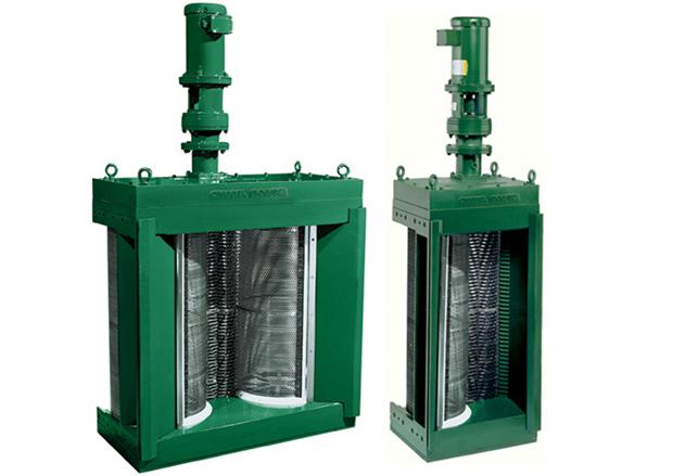 Solid Liquid Separation Greendex